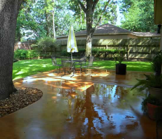 RDTServices Concrete & More is a residential and commercial contractor specializing in concrete installation, replacement, repair, and many other services. For over 35 years, this family-owned business has been operating in Houston and all surrounding areas. We have a solid reputation for producing quality, professional work at a fair price.
